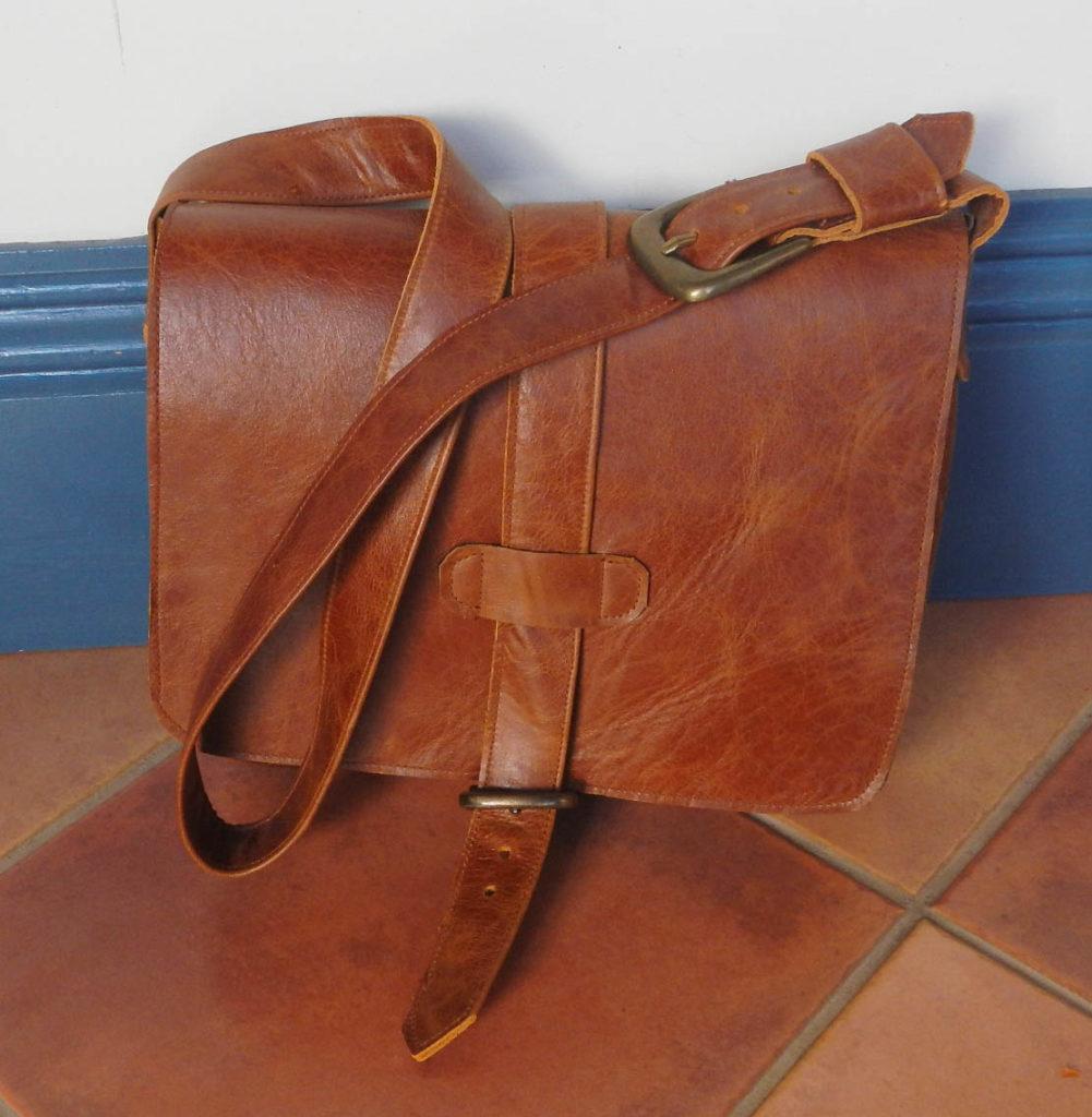 Messenger bag #2 $200